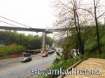 Мост Кличко    Достопримечательности Киева - Мосты, путепроводы